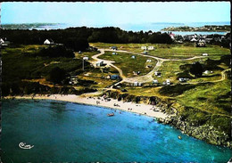 ► CAMPING-CARAVANING (Caravane) - PORT NAVALO (Morbihan) - Otros