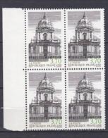 N° 2830 Bicentenaire De M'implantation Des Services De Santé: Bloc De 4 Timbres Neuf Impeccable - Unused Stamps