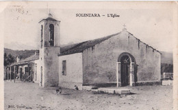 L'église De Solenzara - Other Municipalities