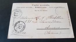 Diablerets - Used 1900 In Feydey S. Leysin - Non Classificati