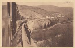 Train Franchit L'Amblève - Aywaille
