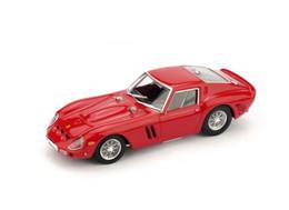 Ferrari 250 GTO - Test Modena - 1962 - Red - Brumm - Brumm