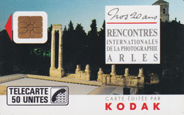 D-098 Kodak - Phonecards: Private Use