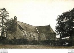 Photo Cpsm 22 PLELO. Chapelle Saint-Nicolas Carte Rare... - Andere Gemeenten