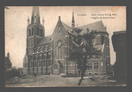 Turnhout - Kerk Van Het Heilig Hart - Turnhout