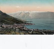 SALÒ-BRESCIA-LAGO DI GARDA-MONTE MAGGIORE-CARTOLINA NON VIAGGIATA 1910-1920 - Brescia