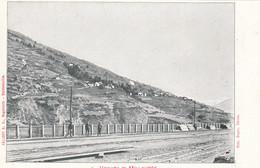 MILLAURES-BARDONECCHIA-TORINO-CARTOLINA NON VIAGGIATA 1900-1904 - Andere