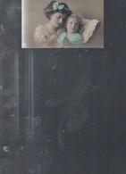 16600  COUPLE  N ECRITE - Coppie
