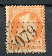 !!! PRIX FIXE : GC 5079 ALEXANDRETTE - 1849-1876: Période Classique