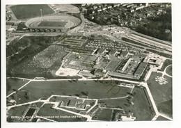 Essen - Luftbild Vom Grugabad Mit Stadion [AA50-4.990 - Non Classificati