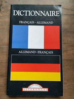 Dictionnaire Français-Allemand Allemand-Français/ Maxi-Poche, 2000 - Dictionaries