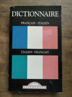 Dictionnaire Français-Italien Italien-Français/ Maxi-Poche, 1998 - Dictionaries