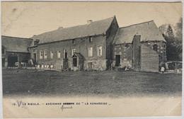 Le Roeulx - Ancienne Ferme De La Renardise - 1911 - Carte Non Circulée - Le Roeulx