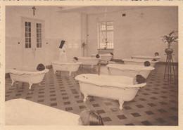 Hôpital Psychiatrique De L'Etat à Mons. Soeurs De Charité J.M De Gand .Pavillon Léopold- Salle De Bains. Scan - Mons