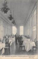 Intérieur De L'Hôtel Trianon Près LE TREPORT - Le Treport