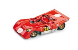 Ferrari 312 PB - Ignazio Giunti - 1000 Kms Buenos Aires 1971 #24 - Brumm - Brumm