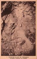 CPA - TREMUSON - Mine De Plomb - Perforation Mécanique Aux Cruhauts … - Autres Communes