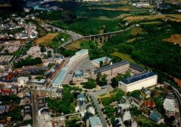 CPM - St BRIEUC - Lycée Renan Et Vaiduc De Toupin … (vue Aérienne) - Edition Artaud Gabier - Saint-Brieuc