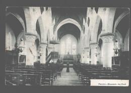 Peutie / Peuthy - Binnenste Der Kerk - Vilvoorde