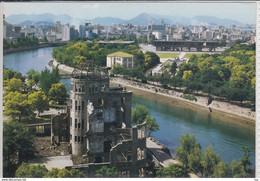 HIROSHIMA - Atomic Bombed Dome - Hiroshima