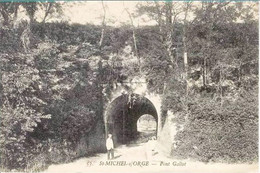 SAINT-MICHEL-sur-ORGE - Pont Gallot - Saint Michel Sur Orge
