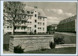 N2404/ Elmshorn Neubauten In Der Gerberstr. AK  Ca.1960 - Ohne Zuordnung