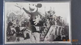 CPSM - Carte-Photo - Carnaval D'Aix 1936 - Une Réception Chez Mickey - Aix En Provence