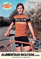 CYCLISME: CYCLISTE : FRANS VAN LOOY Signée - Cycling