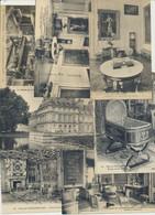 Lot De 56 Cartes - Château De Fontainebleau - Diverses Vues - Déstockage.... - 5 - 99 Postkaarten