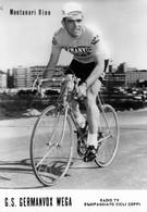 CYCLISME: CYCLISTE : RINO MONTANARI - Cycling