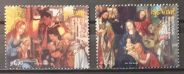 2004 - Portugal - MNH As Scan - Christmas - 4  Stamps - Unused Stamps