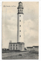 Oostende   Le Phare - Oostende