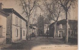 CPA   Lunel - Autres Communes