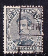 Jumet 1922  Nr.  2891D - Roller Precancels 1920-29