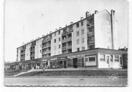 La Celle Saint Cloud. Residence Beauregard. Centre Commercial. Edit Abeille Cartes - La Celle Saint Cloud