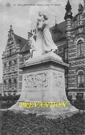 WILLEBROECK - Statue Louis De Naeyer - Willebroek