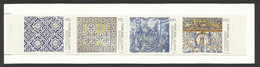 Portugal 1994 - Azores Tiles Booklet MNH - Booklets