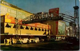 Nevada Reno The Reno Arch 1957 - Reno