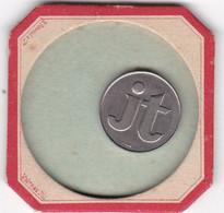 JETON    JT  JT - Unclassified