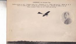 AMERIGO SUR MONOPLAN REP - Aviatori