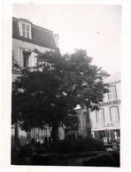 Saint St Pair Sur Mer 1935 Bazard De La Plage Photo - Places