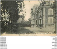 K. 94 SAINT-MAUR. Institution Familiale De Jeunes Filles Avenue Des Arts - Saint Maur Des Fosses