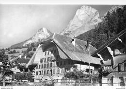 2 X Photo Cpsm BOLTIGEN 1974 - BE Berne