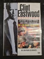 De L'or Pour Les Braves Clint Eastwood  +++TBE+++ - Non Classificati
