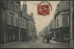 Bourges - Rue D'Auron - N° 346 AA Bourges - Voir 2 Scans - Bourges