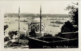 CPPHOTO - TURQUIE - ISTAMBUL - Dolma Bahce Civar - - Turquia