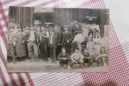 D 75 - Paris - 12éme - Rue De Madagascar - à La Halte De Madagascar - Maison Decorme Fils, Cf 194719426, 736436339 - Bar, Alberghi, Ristoranti