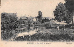 18-BOURGES-N°T2578-B/0327 - Bourges