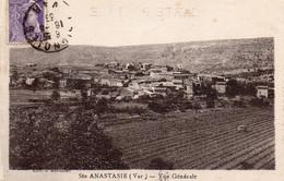 Sainte Anastasie - Vue Générale - Other Municipalities