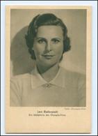 XX14948/ Leni Riefenstahl AK Ca. 1936 - Künstler